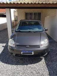 Abaixo da Fipe / Fiesta 2005 Supercharge com Direção Hidráulica