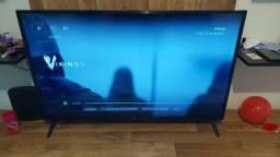 "Smart TV 50"" LG"