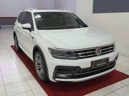 Volkswagen Tiguan 2019 2.0 AllSpace R-Line 350 TSI 4x4 Automática - Impecável