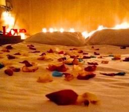 Moura decorações românticas. Agende a sua data.