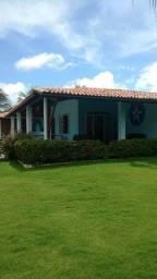 Belíssima  casa de praia no Morro Branco