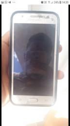 Samsung j5 leia a discrição