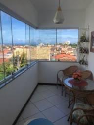 Vendo apartamento em Itapuã, 2/4, sendo 1 suíte, R$ 200.000,00, financia!