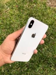 iPhone XS Max 256Gb Branco