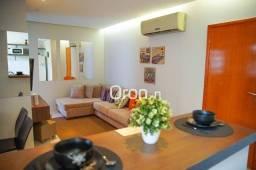 Título do anúncio: Apartamento com 2 dormitórios à venda, 63 m² por R$ 231.000,00 - St. Serra Dourada - 3ª Et
