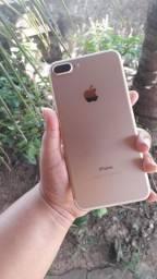 iPhone 7 Plus 32 gigas bem conservado