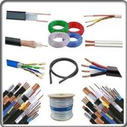 eletrica material para instalacao