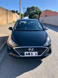Hyundai HB20 Sense 2020