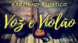 Violão Pop Rock e MPB