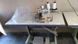 Máquina costura overclock Bruce modelo 768C-3P-504M2-04 R$ 3000.00