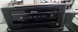 Epson ecotank L375 - Wi-fii colorida A4