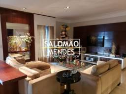 Apartamento Luxuoso com 360 m², 4 suítes, 3 vagas. Completo. AP00124