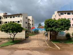 Apartamento com 2 dormitórios à venda, 62 m² por R$ 110.000,00 - Aponiã - Porto Velho/RO