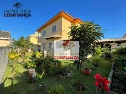 Casa com 3 dormitórios à venda por R$ 420.000 - Verão Vermelho (Tamoios) - Cabo Frio/RJ