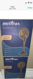 Ventiladores Britânia 50 CM a pronta entrega