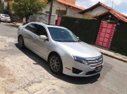 Ford Fusion SEL 2.5 2010 4 cilindros