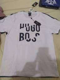 Camiseta Hugo Boss - XL / GG