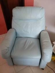 Poltrona do papai reclinavel