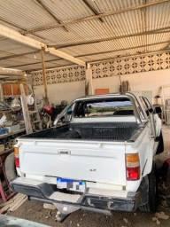 Hilux 4x4 diesel
