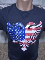 Título do anúncio: Camisetas vários modelos