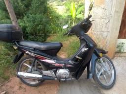 Moto cc50