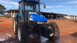 Vendo New Holland TL75