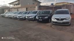 Alugo carros para aplicativos