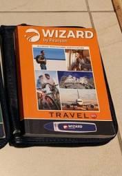 Livro Wizard W6