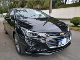 Cruze LTZ 1.4 Turbo Aut. - 2019