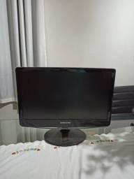 Tela de computador Samsung