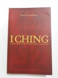 """Livro """"ICHING"""""""