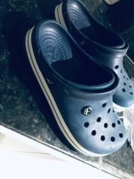 Sandália crocs