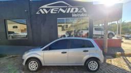 Fiesta 1.0 Class Hatch Completo 2011