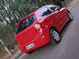 Ford Ka 1.0 SE 2015 Modelo 2016 - Att Etios