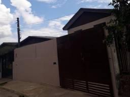 Casa Jardim Planalto