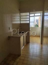Apartamento à venda com 1 dormitórios em Jardim brasil, Campinas cod:AP028476