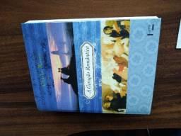 """Livro raro """"A geração romântica"""", de Charles Rosen, por R$ 200,00"""