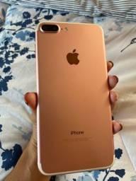 IPhone 7 Plus 128 gb (intacto)