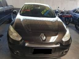 Renault Fluence 2012 automático completo