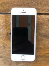 iPhone 5S - Ótimo Estado - Usado