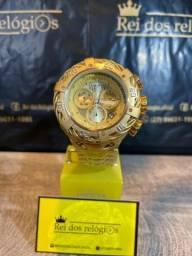 Relógio THUNDER BOLT NOVO