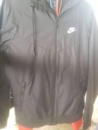 Corta Vento Nike Preta NOVA P Original