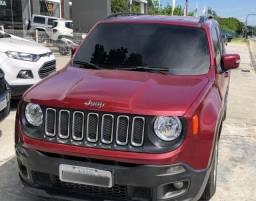 Jeep Renegade Longitude 1.8 2017 Automático