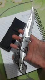 Canivete automático novinho