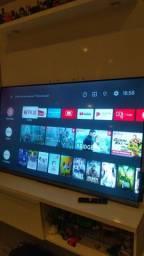 Tv 43 smart wi-fi integrado