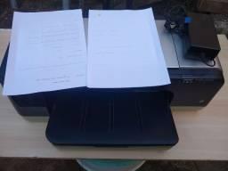 Impressora HP J8600