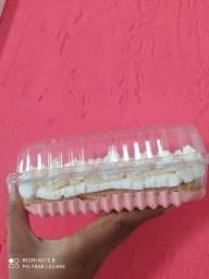 Torta doce de chantinho