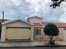 Casa grande , Jardim Panambi  Paraguaçu Paulista