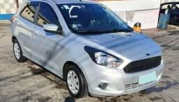 Ford Ka SEL 1.5 16V Flex 5p 2017