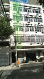 Alugo loja em Botafogo